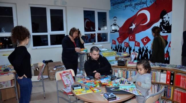Fethi Sekin ile Ömer Halisdemir'in isimleri Urfa'da yaşatılıyor