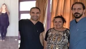 İstanbul'dan Ameliyat Olmaya Şanlıurfa'ya Geldiler
