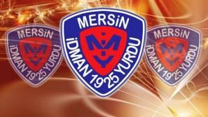 Mersin'den Şanlıurfaspor maçı öncesi kritik hamle