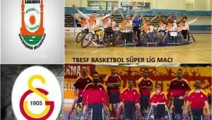 Şanlıurfa BŞB Galatasaray'ı yenmek peşinde