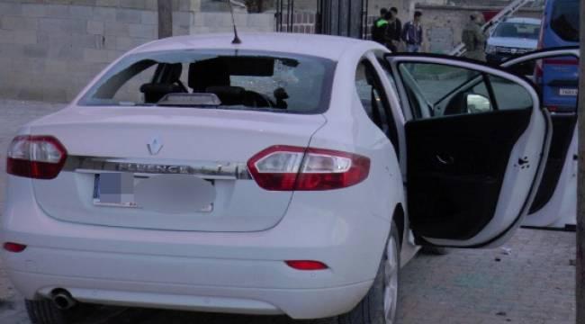 Urfa'da Öfkeli Damat Kurşun Yağdırdı