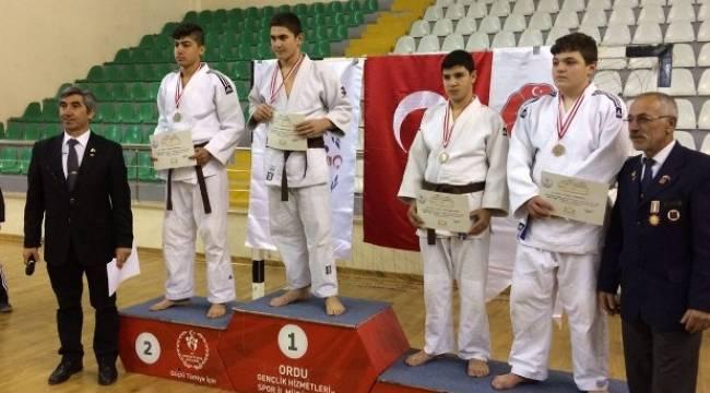 Şanlıurfa Takımı Türkiye üçüncüsü oldu