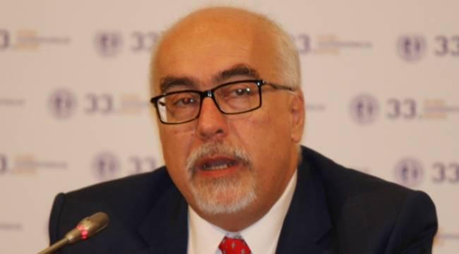 Sindirim Sistemi Hastalıkları toplantısı Urfa'da yapılacak