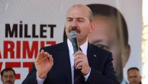 Bakan Soylu Türkiye'deki Suriyeli Sayısını Açıkladı