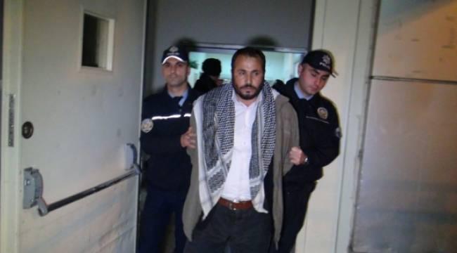 Urfa Ağır Ceza Mahkemesi tarafından 13 yıldır aranıyordu Yakalandı