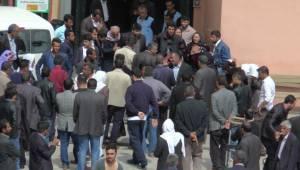 Urfa'da Kardeşler Birbirini vurdu, Biri öldü, biri ağır yaralı