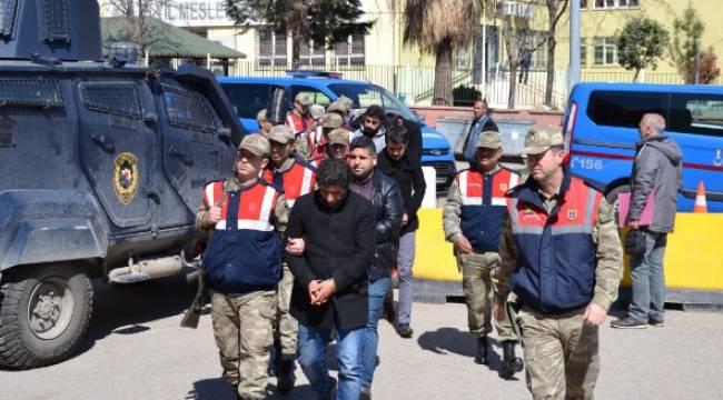 Urfa'da Telefon dolandırıcısı şebekesi çökertildi
