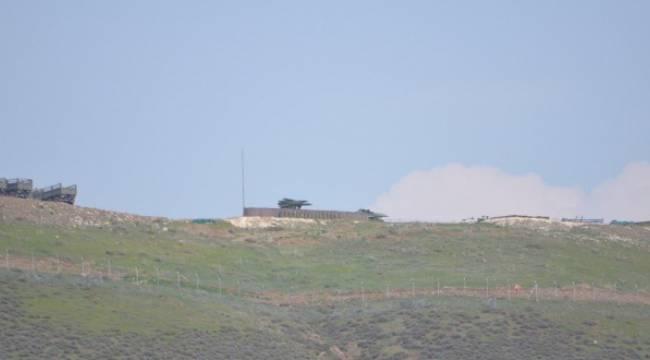 Urfalı Askerin Şehit edildiği bölgede PKK Karakoluna ateş açıldı