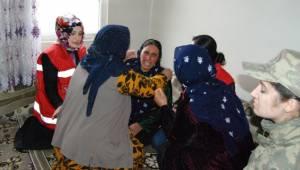 Urfalı Şehidin Merkez'deki Ailesine acı haber ulaştı