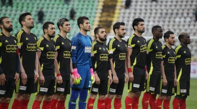 Evkur Yeni Malatyaspor'da kan kaybı sürüyor