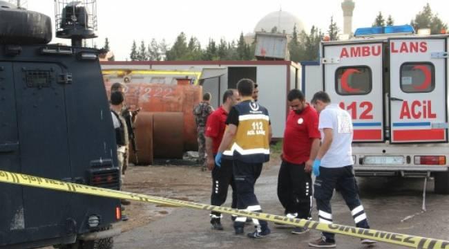 Evren Sanayi'de silahlı çatışma: 10 yaralı