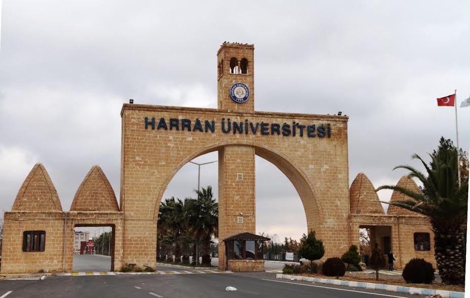 Harran Üniversitesinde YÖS Sınav Başvurusu başladı