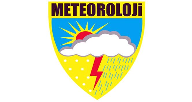 Dikkat Meteoroloji Şanlıurfa'yı Uyardı