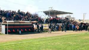 Siverek Belediyespor BAL Liginde