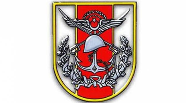 TSK, 11 hudut karakoluna 13 saldırı gerçekleştirildi
