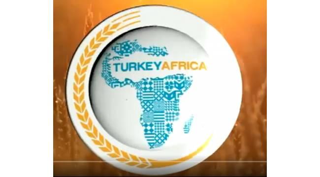 Türkiye-Afrika Tarım Bakanları 1.Toplantısı başlıyor