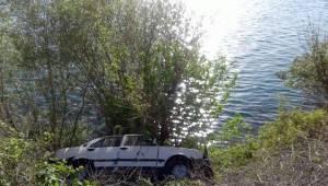 Urfa'da ağaç hayat kurtardı