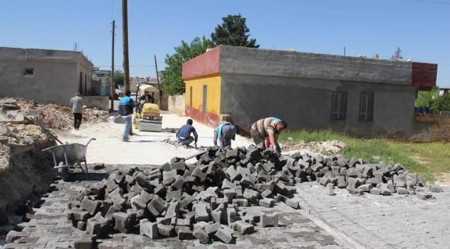Yenice'deki çalışmalar tamamlanıyor-Videolu Haber