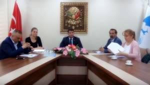 Ceylanpınar Devlet Hastanesinin Projesi Hazırlanıyor-Videolu Haber