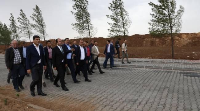 Harran'da Turizm Standartları Yükseliyor