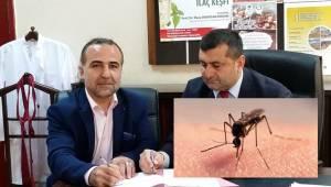 Harran Üniversitesi sivrisinek direncini kırmak için harekete geçti