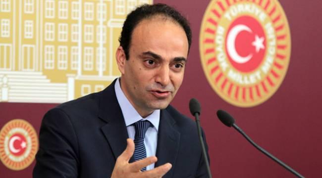 HDP'li Baydemir hakkında yakalama kararı çıktı