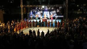 Mehteran-ı Haliliye, İstanbul'un Fethi için sahne aldı-Videolu Haber