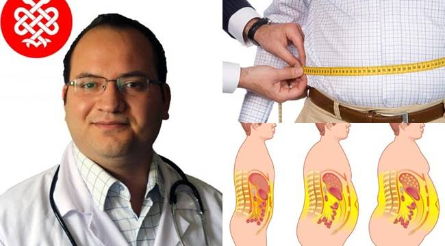 Obezite Urfa'da sık görülüyor,Eğer obezseniz ne yapacaksınız