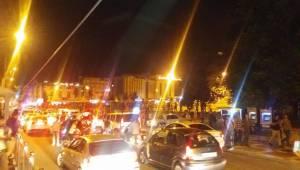 Urfa'daki Beşiktaşlılar Şampiyonluğu Kutladı-Videolu Haber