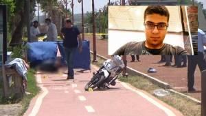 Şanlıurfa'da cinayet gibi kaza