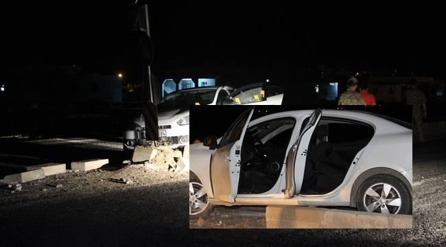 Şanlıurfa'da Silahlı Saldırı, 2 Ölü
