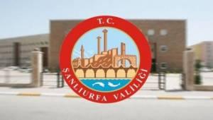 Şanlıurfa Valiliğinden Atatürk heykeline saldırı açıklaması