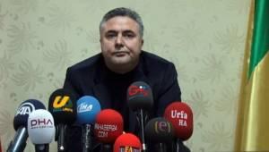 Saraçoğlu,Spor savcılarını göreve davet etti