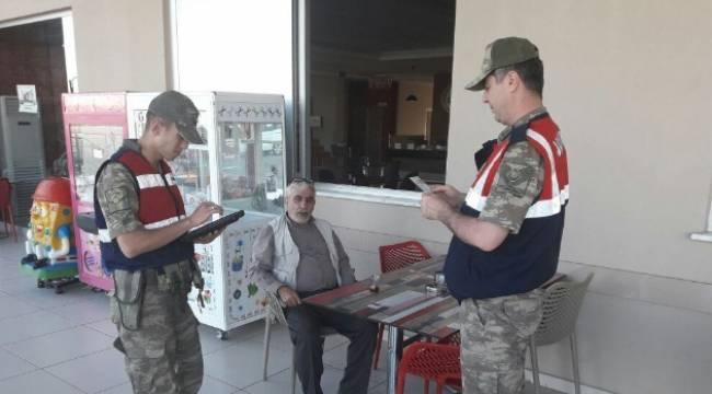 Urfa'da Huzur Operasyonu