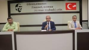 Abdullah Balak ismi Haliliye'de yaşayacak-Videolu Haber