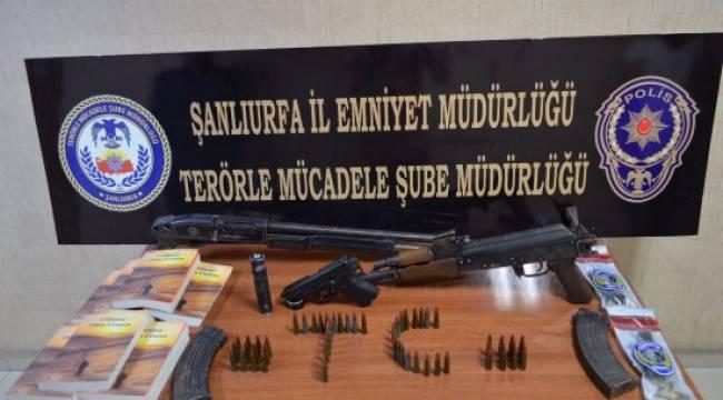 AK Parti Şanlıurfa Milletvekilline suikast son anda önlendi