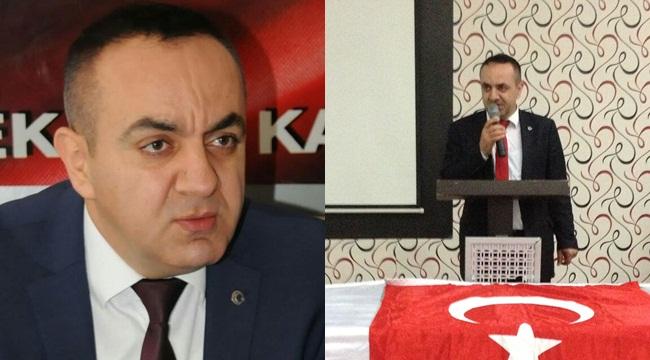 Akkaya, PKK Türk Öğretmenleri yıldıramayacak