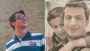 Urfa'da göreve yapan Öğretmen Kaçırıldı