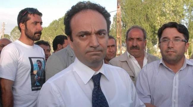 HDP'li Baydemir'e 1 yıl 5 ay 15 gün hapis cezası