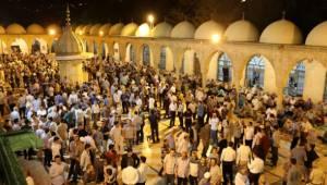 Bediüzzaman Said Nursi Şanlıurfa'da Anıldı