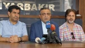 CHP'den Kaçırılan Öğretmen ile İlgili Açıklama
