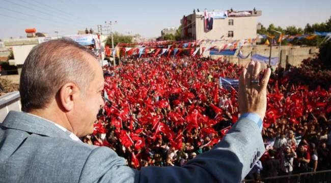Cumhurbaşkanı Erdoğan, Biz 80 Milyona Sevdalıyız-Videolu Haber