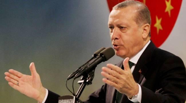 Cumhurbaşkanı Erdoğan, İnşallah iftarı Harran'da yapacağız