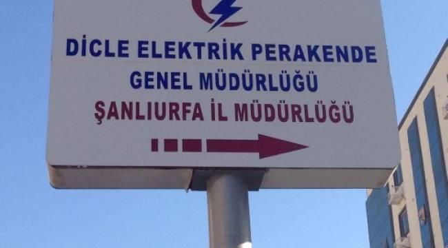 Dicle Elektrik'ten Elektriksiz köy açıklaması