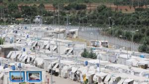 En fazla Suriyeli Şanlıurfa'da