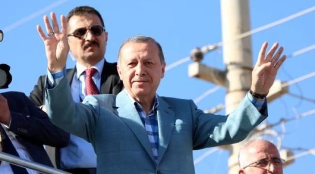 Erdoğan: Kılıçdaroğlu gibileri bizim Rabiamızı bilemez-Videolu Haber