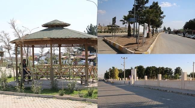 Harran'ın Çehresi Değişiyor-Videolu Haber