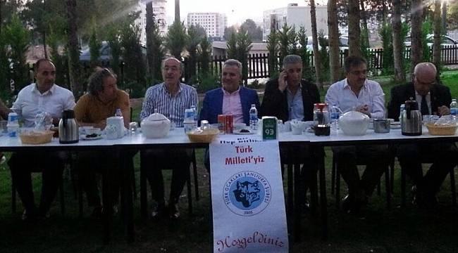 İslam birliği ve Türk birliği için dua edelim-Videolu Haber