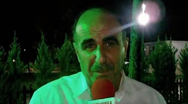 Karakuş,Millet olarak birlik ve beraberlik içinde olmalıyız-Videolu Haber