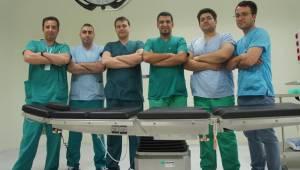 Ortopedi kliniği hastaları Urfa Dışına Göndermiyor